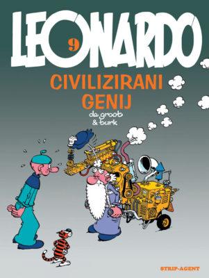 Leonardo 009 - korice.indd