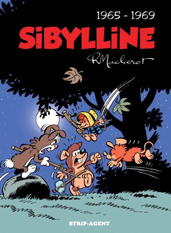 Sibylline – korice final.indd