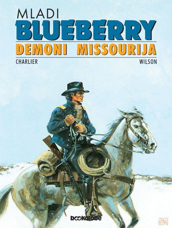 MLADI BLUEBERRY_Demoni Missourija