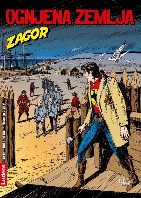 Zagor264