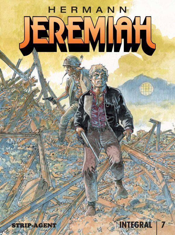 Jeremiah007