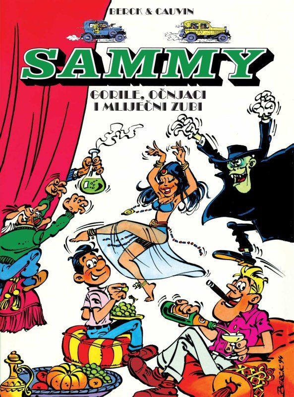 Sammy004