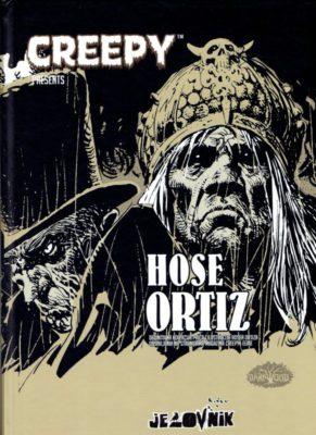 Creepy - Ortiz