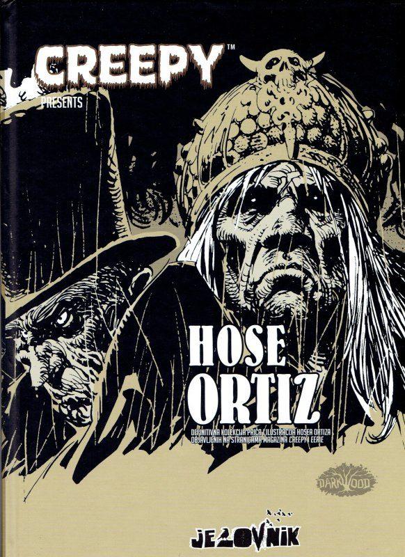 Creepy – Ortiz