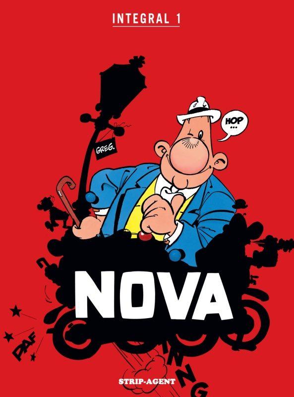 Nova001