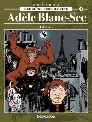 Adele_blanc_sec_3_naslovna