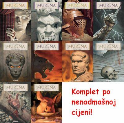 Murena_komplet