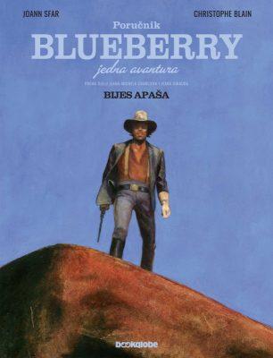 Blueberry-JednaAvantura